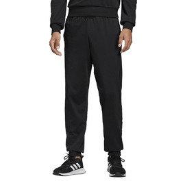 Černé pánské tepláky Adidas - velikost XXL
