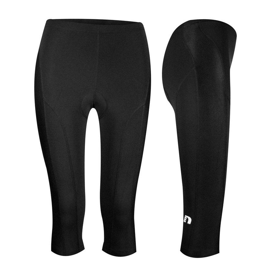3/4 dámské cyklistické kalhoty NEWLINE - velikost S