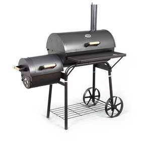 Gril na dřevěné uhlí BBQ Big, G21