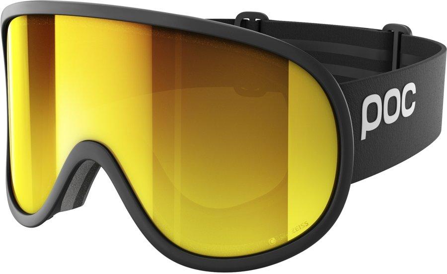 Lyžařské brýle - Poc Retina big Clarity - Uranium Black 19/20