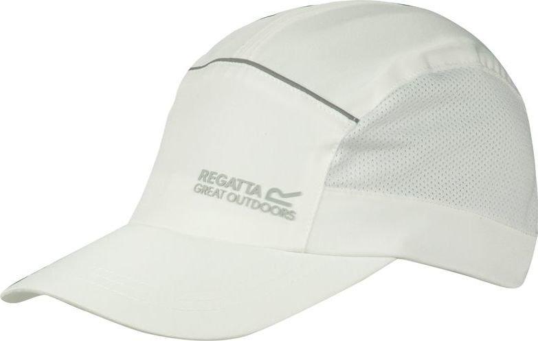 Bílá běžecká kšiltovka EXTENDED, Regatta - univerzální velikost