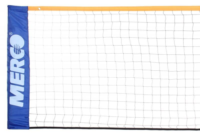 Síť na badminton - Merco Badminton/tenis net náhradní síť 3 m