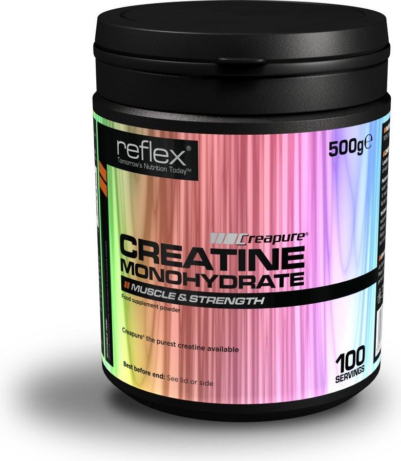 Kreatin - Reflex CREAPURE Creatine 500 g