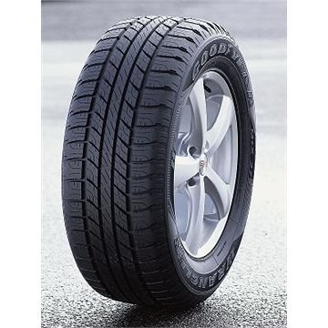 Letní pneumatika Goodyear - velikost 235/70 R16