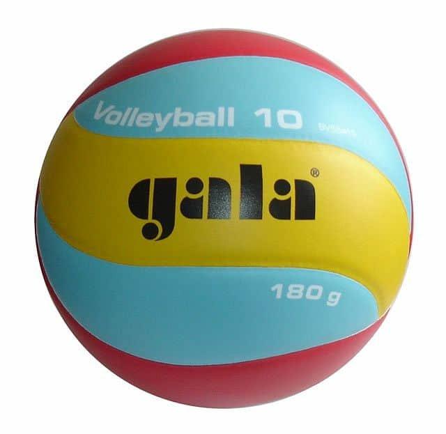 Volejbalový míč - Gala 5541 Míč Volleyball 10