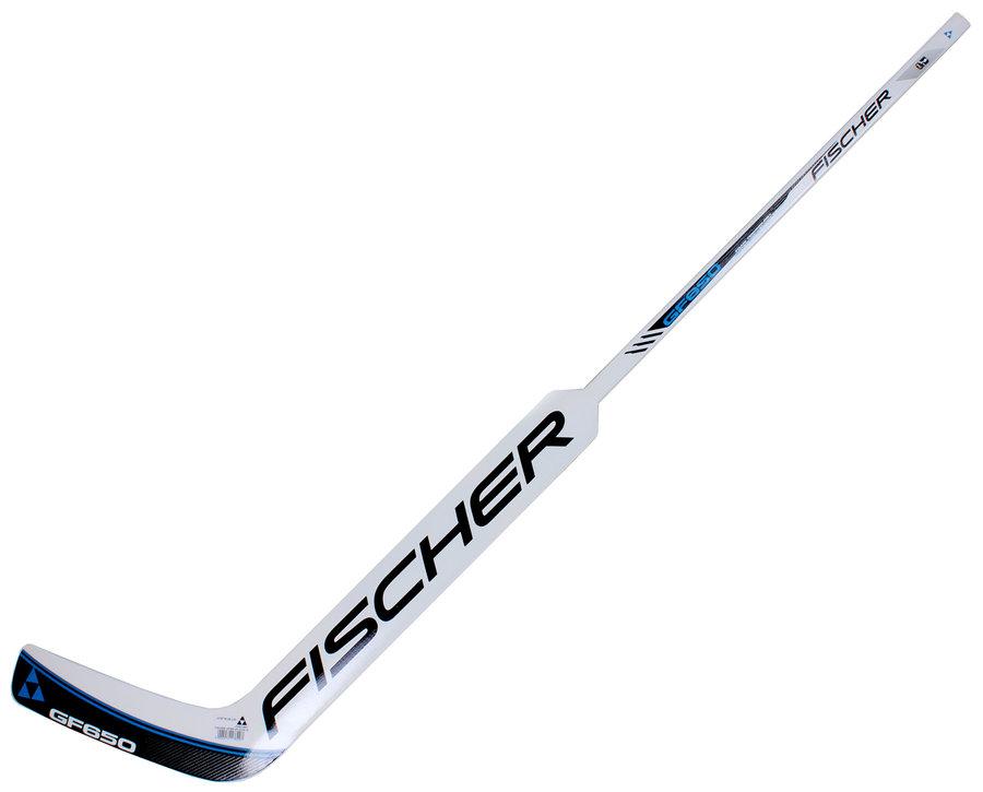 Brankářská hokejka - Fischer GF650 Senior 26 pravá
