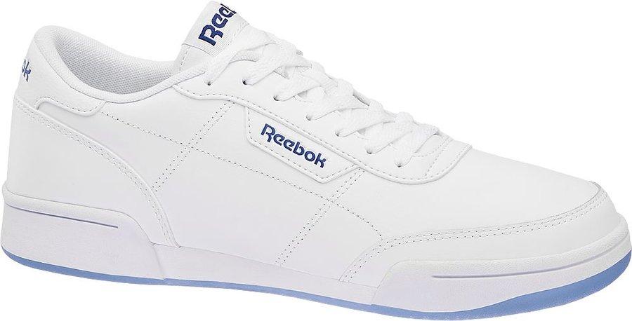 Bílé pánské tenisky Reebok - velikost 45,5 EU