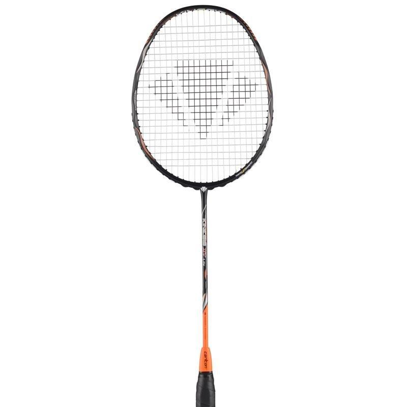 Raketa na badminton Kinesis XT Lite, Carlton