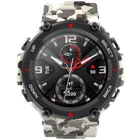 Maskáčové chytré hodinky T-Rex, Xiaomi