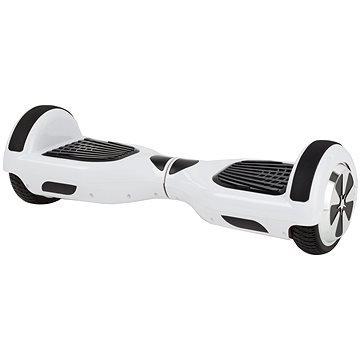 Bílý hoverboard URBANSTAR