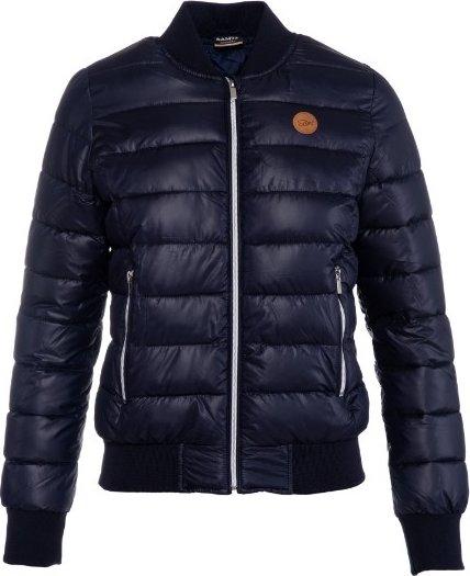 Modrá zimní dámská bunda Sam 73 - velikost S