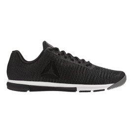 Černé pánské fitness boty Reebok