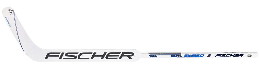 Pravá brankářská hokejka GW250, Fischer