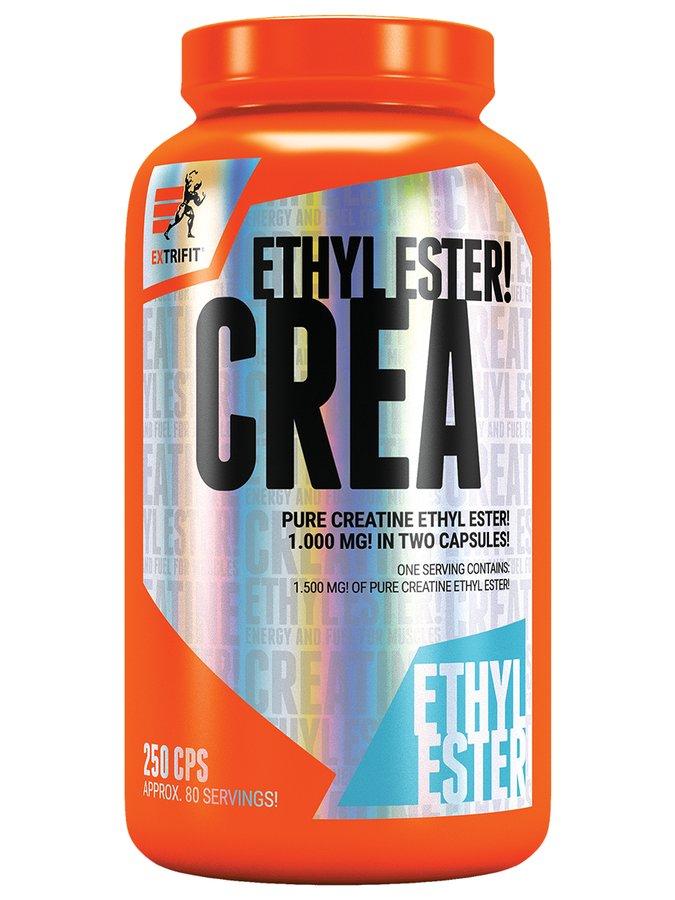 Ethyl Ester Extrifit - 250 ks