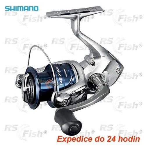 Rybářský naviják - Shimano® Naviják Shimano Nexave 1000 FE