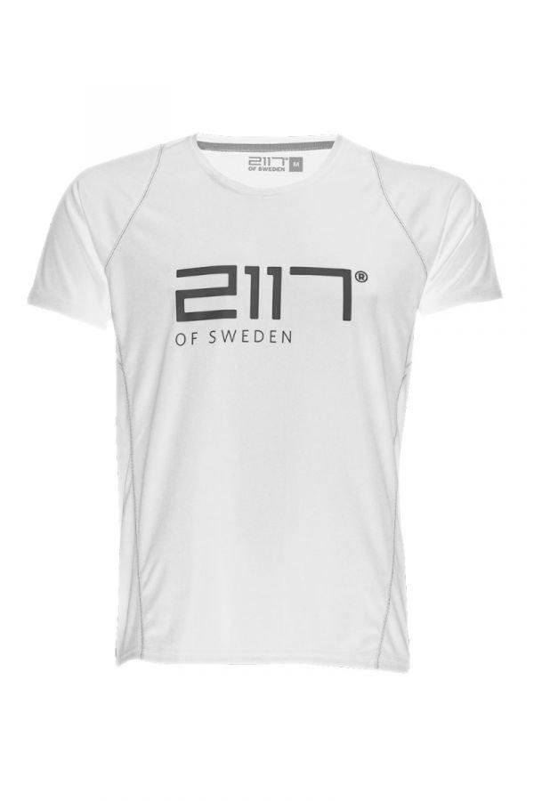 Pánské funkční tričko s krátkým rukávem 2117 of Sweden