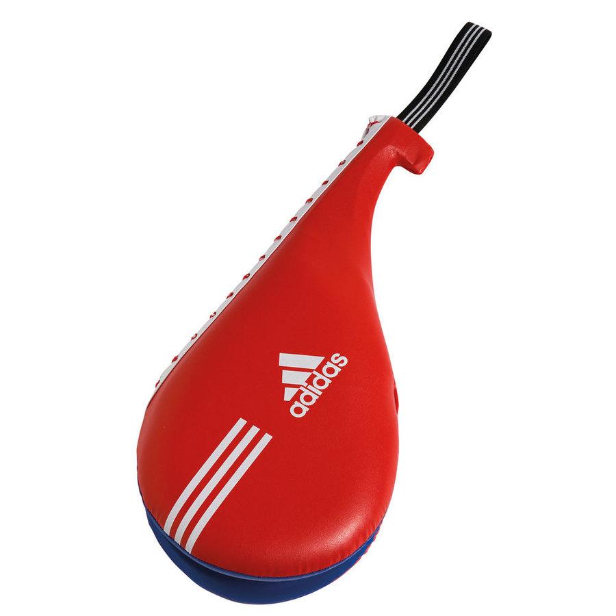 Lapa - Lapa adidas Double S - červená - červená - velikost S