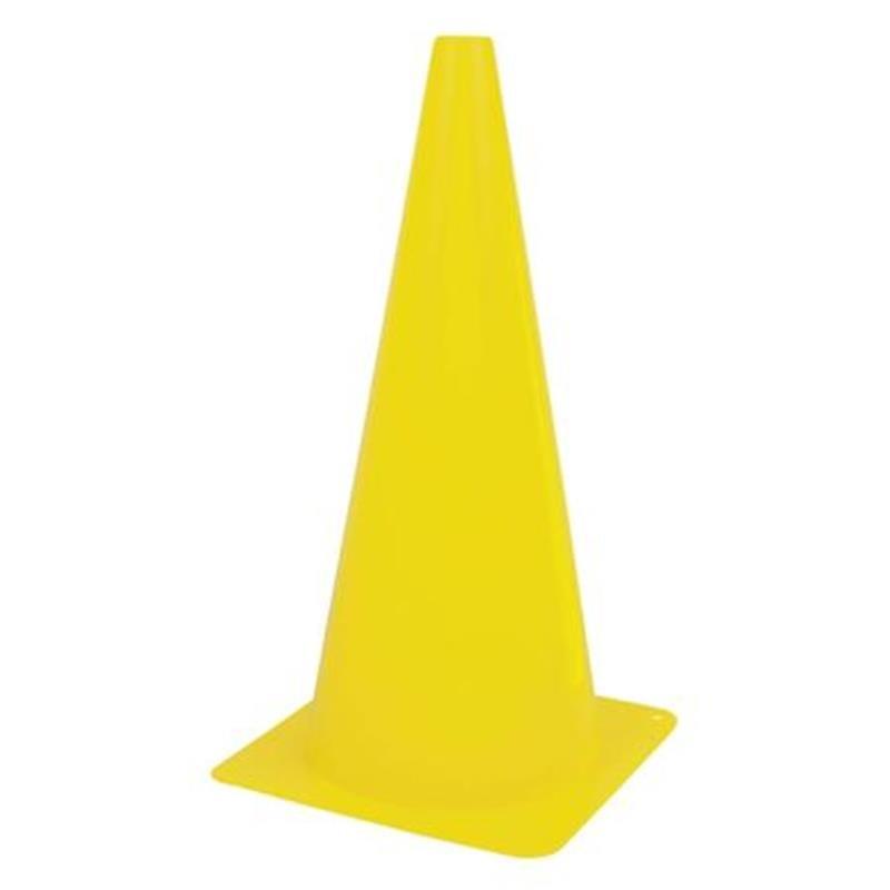 Žlutý tréninkový kužel Spokey - 1 ks