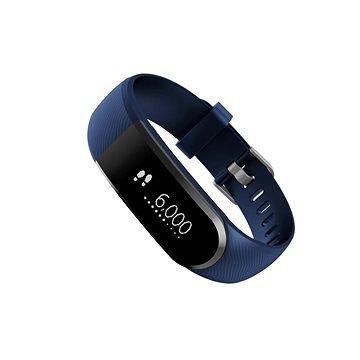 Modrý fitness náramek 101DIX03, VeryFit