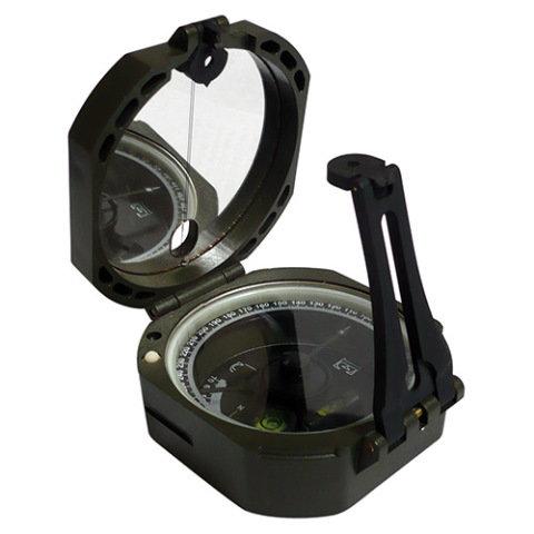 Kompas - Kompas US M2 ZELENÝ
