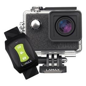 Černá outdoorová kamera X3.1 Atlas, LAMAX