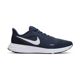 Modré pánské běžecké boty Nike