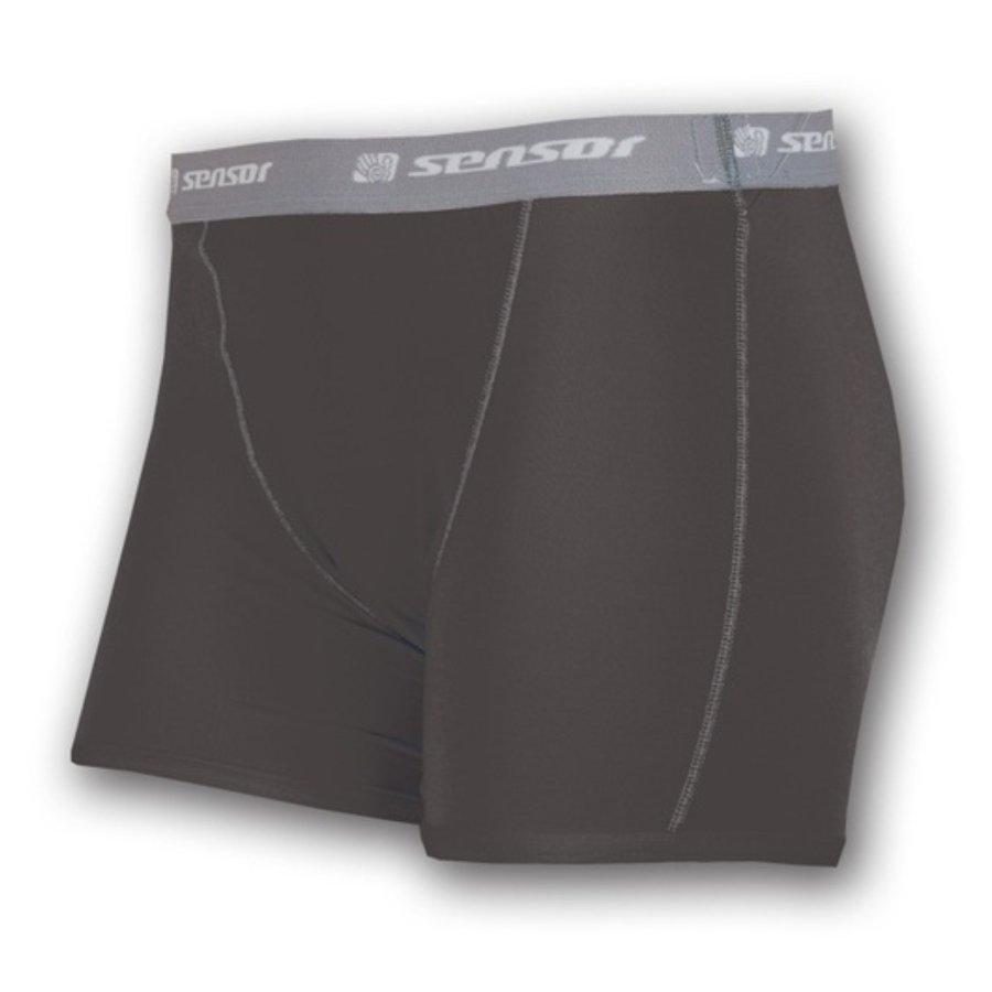 Černé dámské kalhotky COOLMAX FRESH, Sensor - velikost L