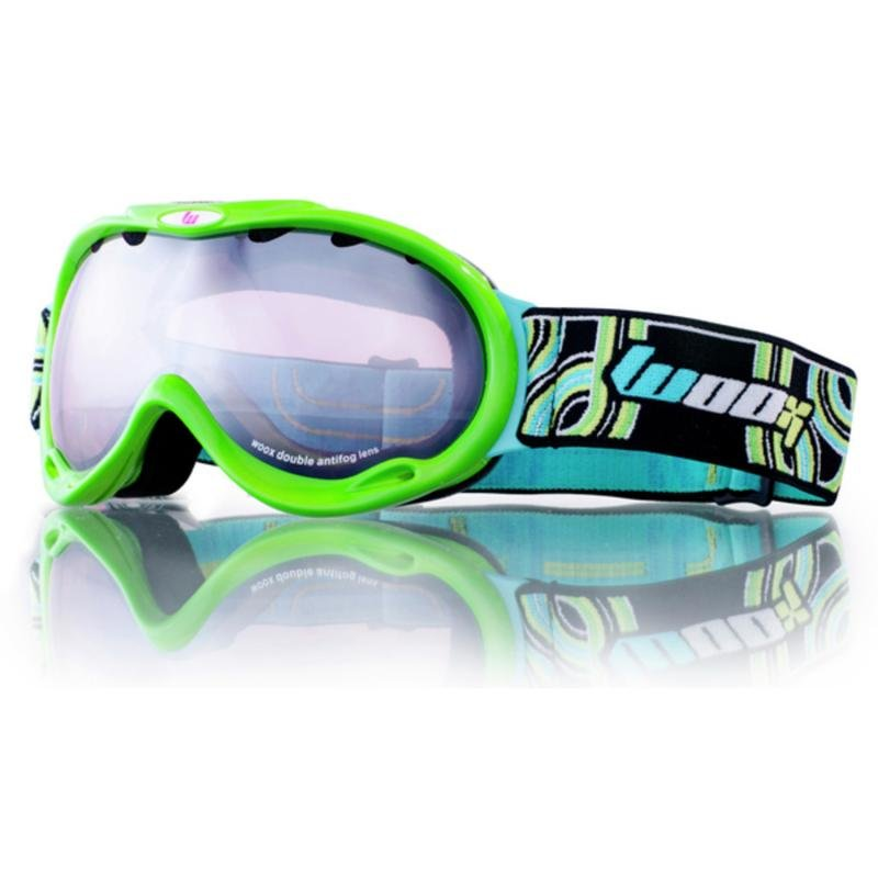 Lyžařské brýle - Woox Dictator snowboardové brýle