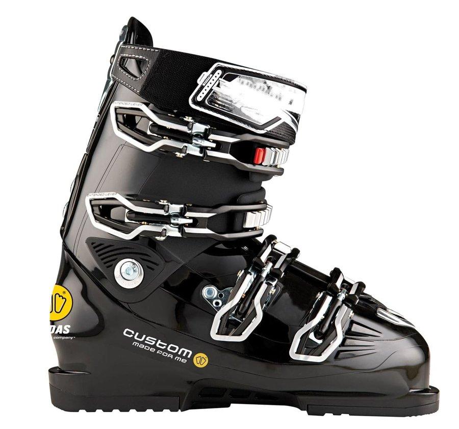 Lyžařské boty Salomon