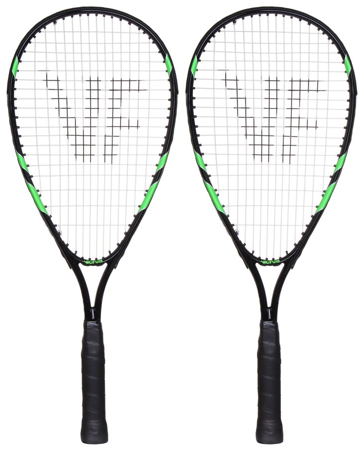 Sada na badminton - VicFun Speed Badminton 100 Set Complete