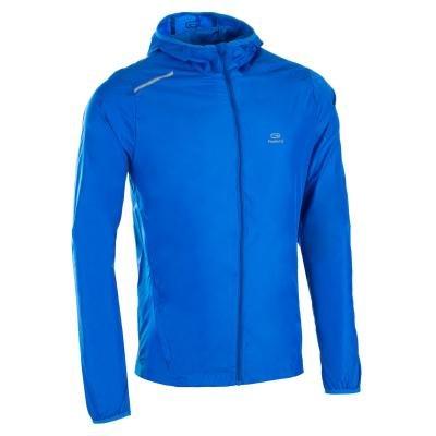 Modrá bunda na atletiku Kalenji - velikost XL