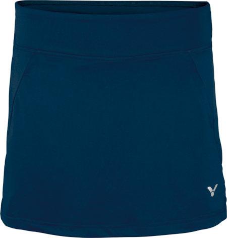 Modrá dámská tenisová sukně Victor
