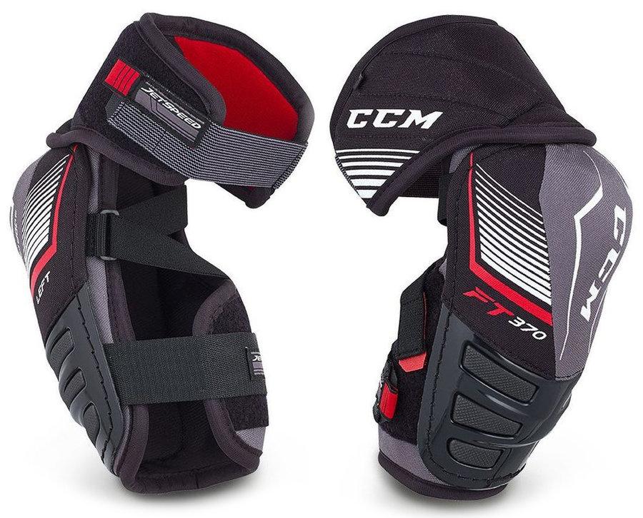 Hokejový chránič loktů - junior CCM