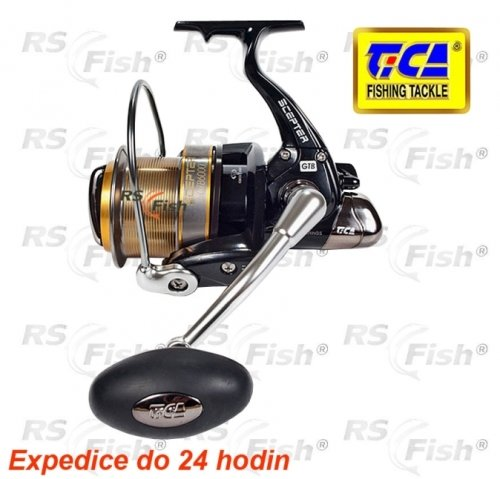 Rybářský naviják - Tica® Scepter GTB 6000