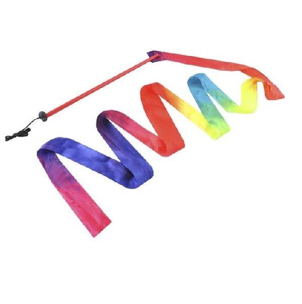 Gymnastická stuha - Gymnastická stuha barevná