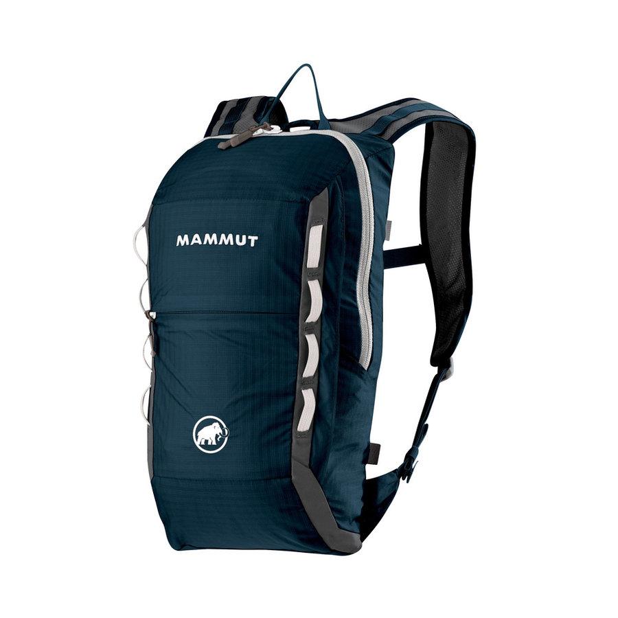 Modrý horolezecký batoh Neon Light, MAMMUT - objem 12 l