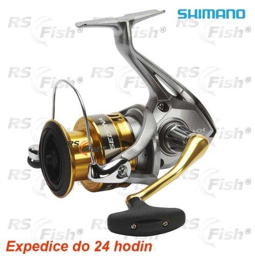 Rybářský naviják - Shimano® Naviják Shimano Sedona 1000 FI