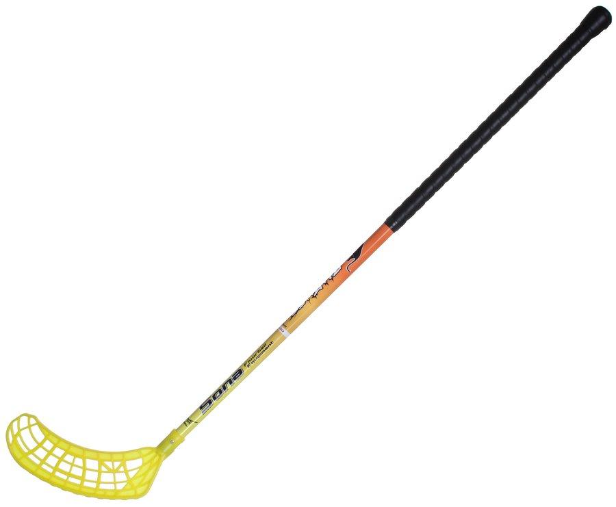 Florbalová hokejka Panther, Sona
