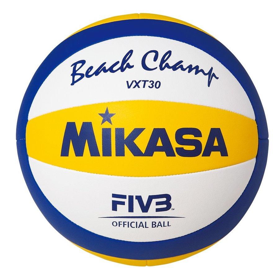 Volejbalový míč - Beachvolejbalový míč Mikasa VXT30