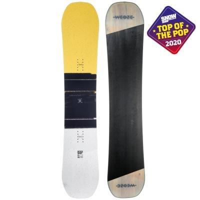 Snowboard bez vázání Wed'ze