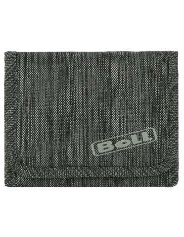 Peněženka - Boll Tri-Fold Wallet Salt & pepper/lilac