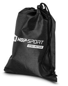 Černý vak na záda Hop-Sport