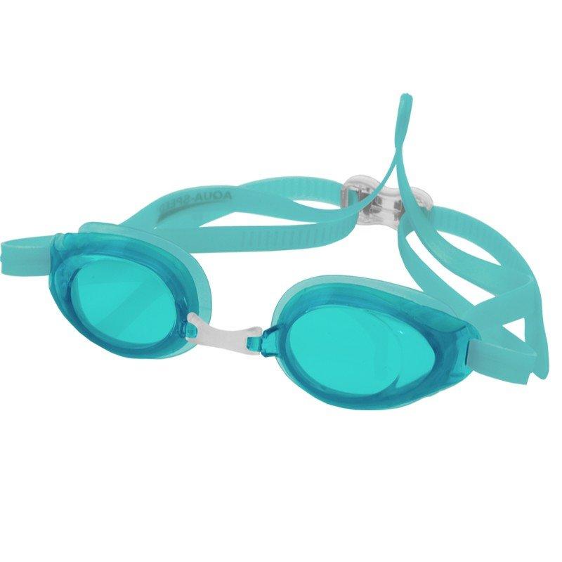 Modré plavecké brýle Concept, Aqua-Speed