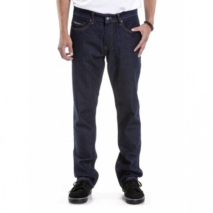 Modré pánské džíny Nugget - velikost 36