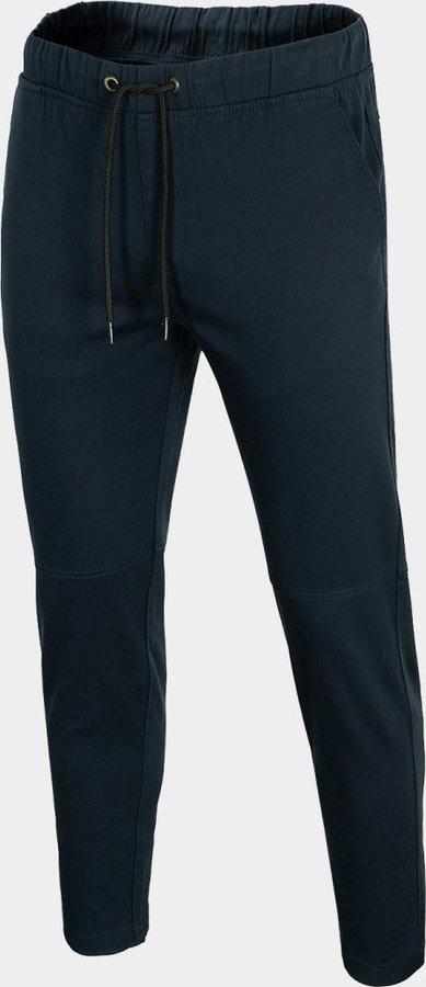Modré pánské turistické kalhoty Outhorn
