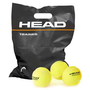 Tenisový míček Trainer, Head - 72 ks