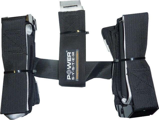 Závěsný posilovací systém - Závěsný systém PSX Power Training Set PS-4020 - Power System