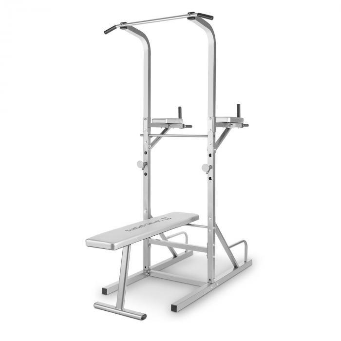 Posilovací věž Capital Sports - nosnost 120 kg