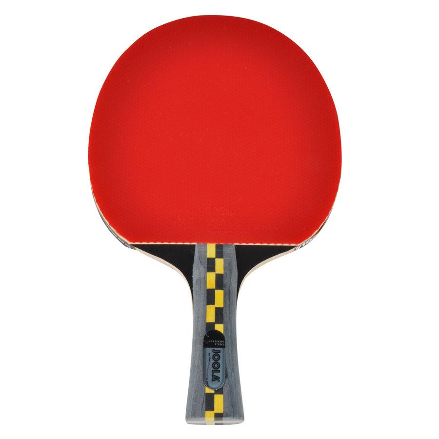 Dřevěná pálka na stolní tenis Carbon Pro, Joola