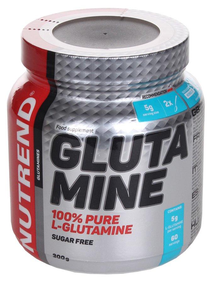 L-Glutamin Nutrend